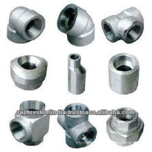 ASTM Forged Fitting stainless steel