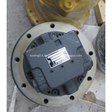 PC60 Minibagger Achsantrieb PC60-6 Fahrmotor