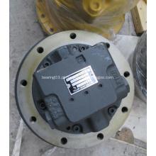 Motor final do curso da movimentação PC60-6 da mini escavadeira PC60