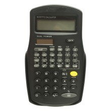 2-Line Scientific Calculator ,Back to School Calculator