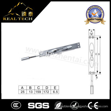 Stainless Steel High Quality Flush Bolt Door Bolt