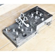 China die casting mold manufacturer