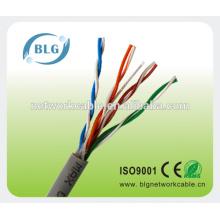 BLG 4pr utp cat5e STB communication cable