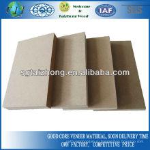 Плиточный MDF высокого качества для мебели