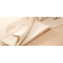 Pañal 100% del algodón del color de la naturaleza del algodón con los 50X70cm