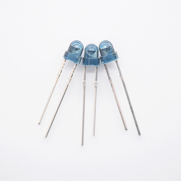 810nm Infrarot LED 3mm LED blaue Linse H4.5mm