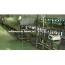 Máquina de procesamiento de pescado en conserva / máquina de procesamiento de pescado