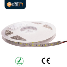 3528 Flex LED Strips Series with 3m in The Back, 60PCS Per Meter, 8mmwidth 12V