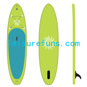 best inflatable sup yoga