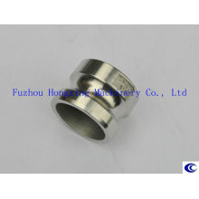 Stainless steel Cam & groove coupling part DP