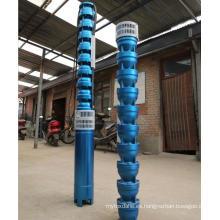 Serie QJ Bomba eléctrica de pozo profundo sumergible para bomba de irrigación agrícola