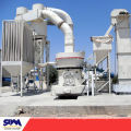 Famous SBM brand marble powder grinding, gypsum clinker crusher
