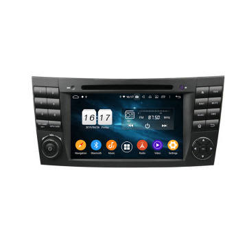 Auto DVD-Player für Mercedes-Benz W211 (2002-2008)