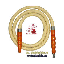 1.8M Good Quality Plastic Smoking Hookah Hose Sheesha Hose