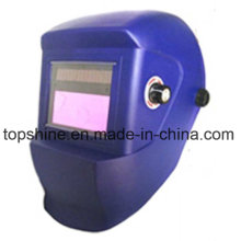 PP Professioanl Full Face Safety Welding Industrial Protective Helmet/Mask