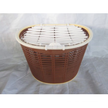 Bicycle Parts Bicycle Basket Plastic Basket (HC-BK-4014)