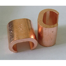 Abrazadera de cobre C Earth C abrazaderas