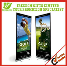Promotional Aluminum Roll Up Banner