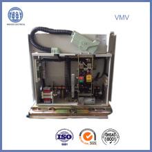 24кв 2500А ХВ ВМВ 50Hz Электрический Withdrawble вакуумным выключателем для КРУ