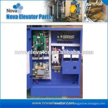 Dispositivo de emergencia para ascensores para energía