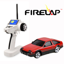 Gros Firelap 1: 28 modèle de voiture RC