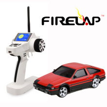 Atacado Firelap 1: 28 RC Car Model