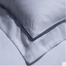 5 Star Hotel Satin Bed Linen 100% Cotton White