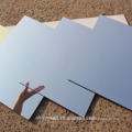High Quality Silver/ Golden Mirror anodized Aluminum Composite Panel/Alucobond ACP