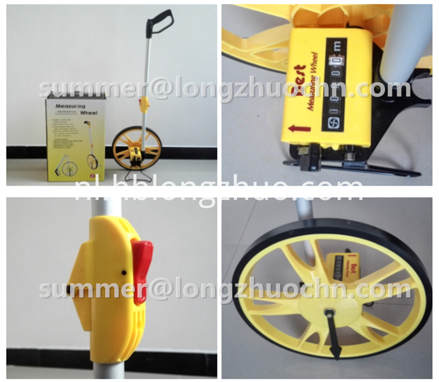 distance measuring wheel (2)