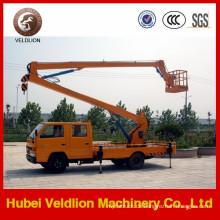 Hydraulischer 18 Meter Hubarbeitswagen