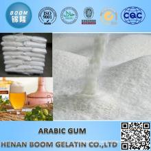 adhesive Agent Arabic Gum Powde
