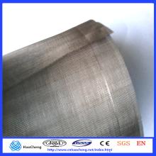 Pantalla de malla de níquel resistente al calor con pantalla de malla de alambre de níquel 300