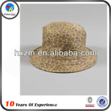 2014 fashion custom bucket caps and hats