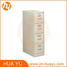 "Bureau Classeur à tiroirs en métal vertical à tiroirs 1/2 ""D de Office Design, gris clair"