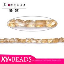 Accessoires de bijoux en gros Semi précieuses pierres précieuses