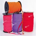 Factory Shoelace & bootlace, polyester elastic shocelace, flat shoelace, round shoelace, strap