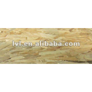 portable building used OSB board