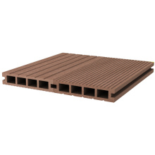 Teak decking used in your outdoor design