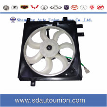 Geely Auto Spare Parts Radiator Fan 1016003507