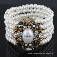 Pulseras y brazaletes de la manera del precio de fábrica 2013 nuevo diseño