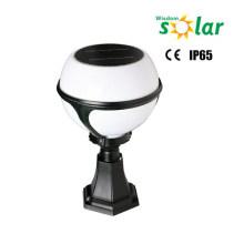 solar fence lantern with CE & IP65 JR-2012