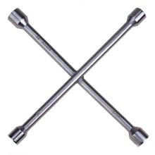 Cross Rim Schraubenschlüssel Chrome Poated