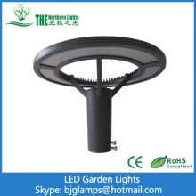 40 Watt  LED Garden Lights  Factory