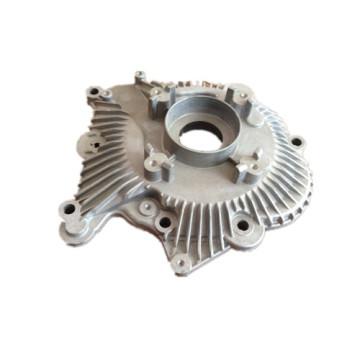 Radiadores de alumínio fundido de precisão (DR317)
