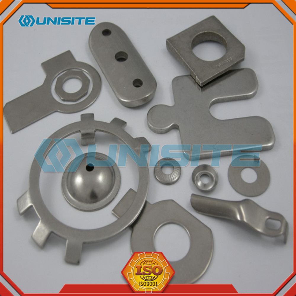 Aluminum OEM Precision Stamping Parts for sale