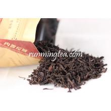 Certifié biologique Da Hong Pao (grande robe rouge) thé de roche