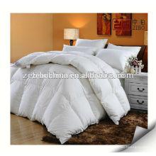 Venta al por mayor de microfibra de relleno de cuatro estaciones de cama de cama de hotel de edredón