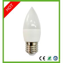 Bombilla E14 LED Vela