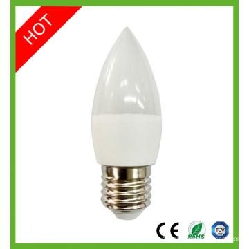 Vela de LED E14 Bombilla