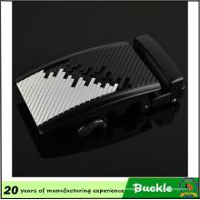 Boucle de ceinture en alliage de boucle de ceinture de logo logo personnalisé